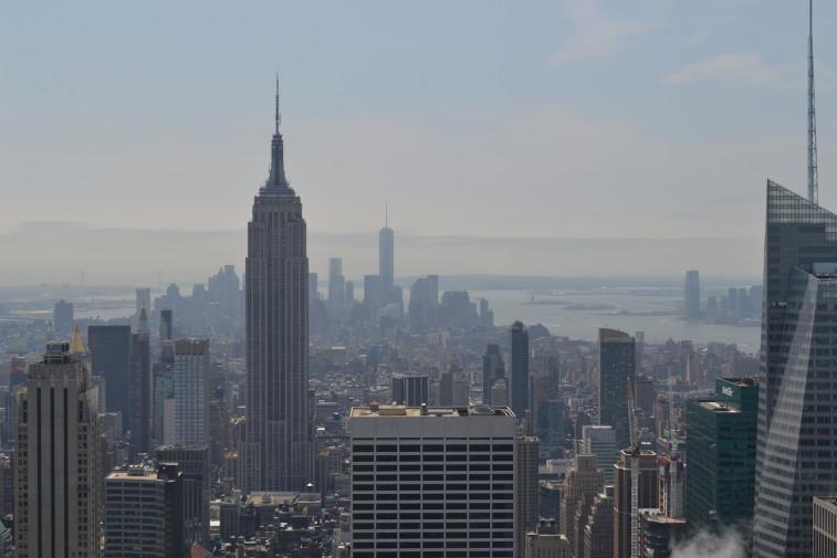 New York_Rockefeller 18