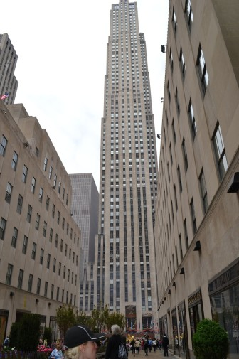 New York_Rockefeller 2