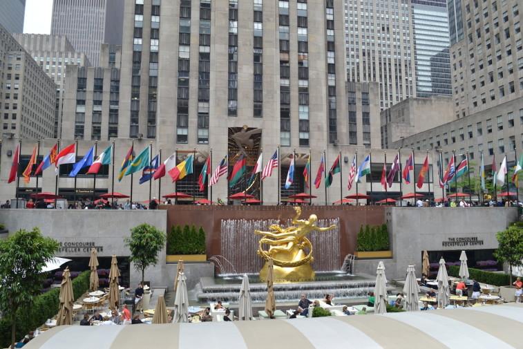 New York_Rockefeller 4