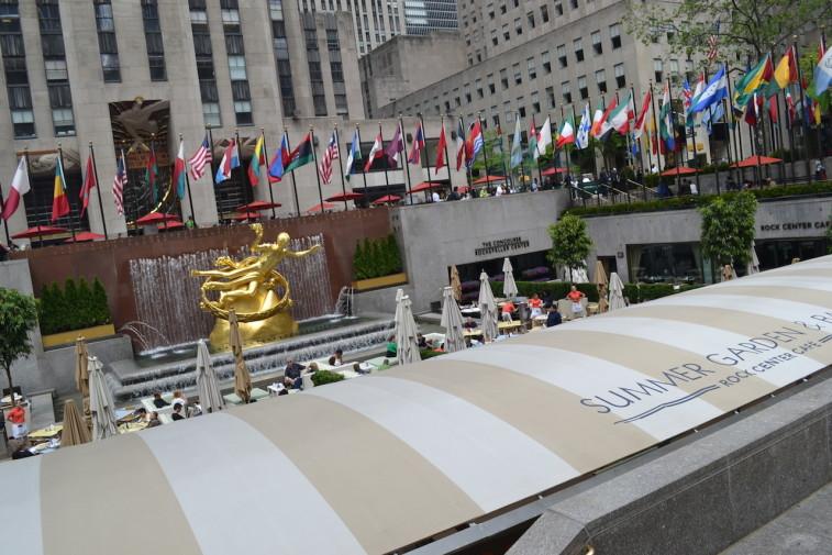New York_Rockefeller 5