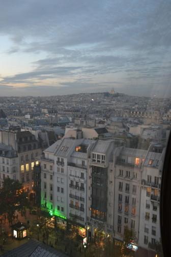 Paris_Pompidou 10