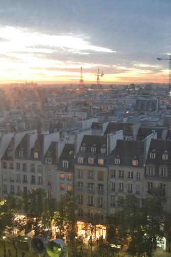 Paris_Pompidou 13