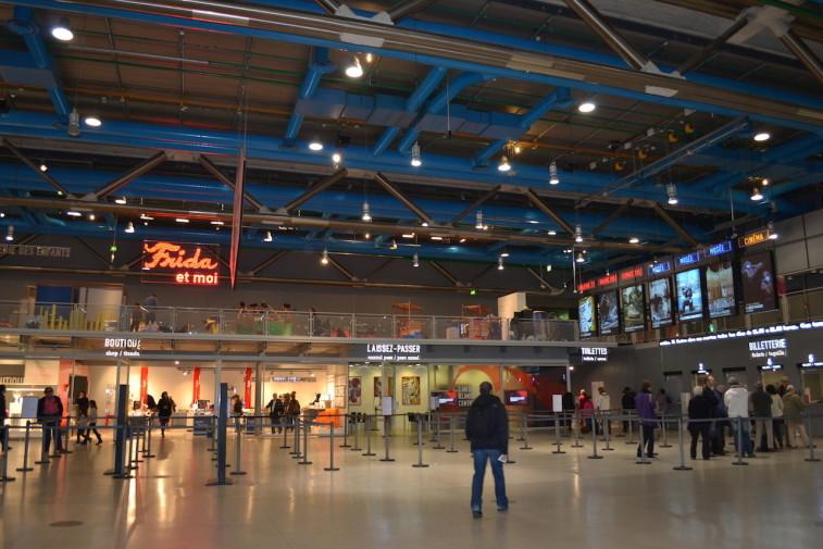 Paris_Pompidou 7