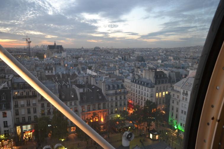 Paris_Pompidou 8