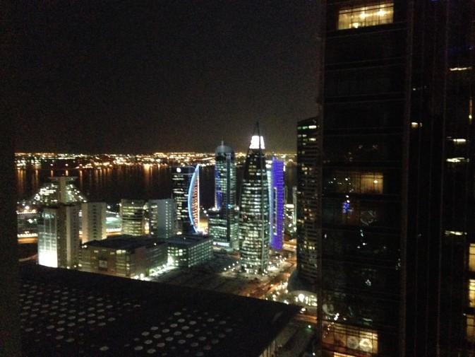 Doha 13