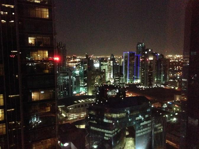 Doha 14