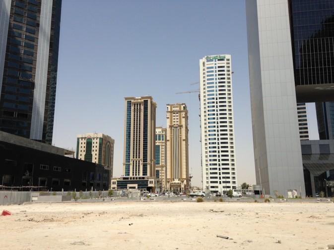 Doha 5
