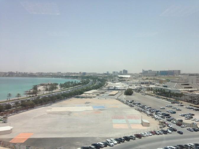 Doha 8