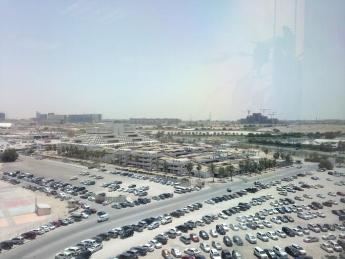 Doha 9
