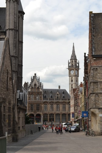 Ghent 11