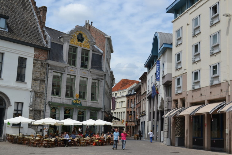 Ghent 13