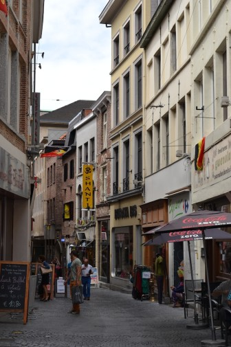 Ghent 14