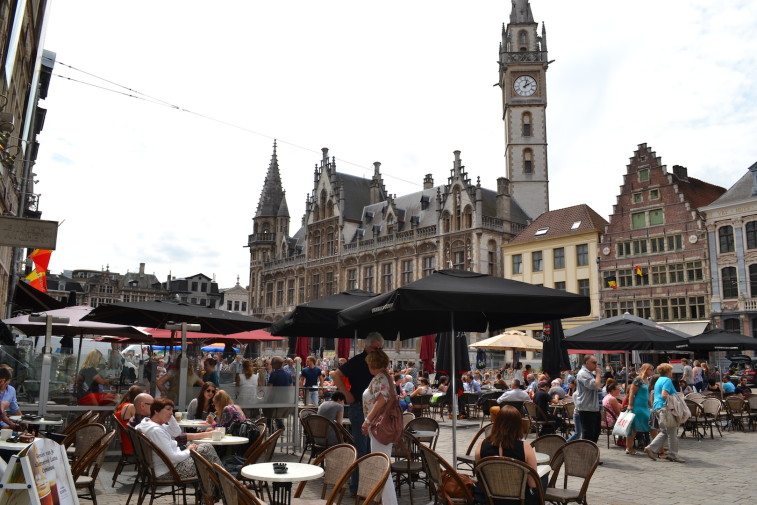 Ghent 15