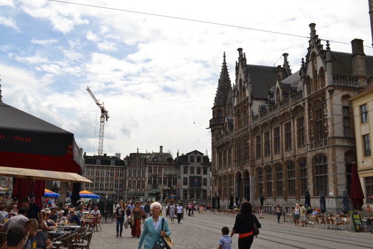 Ghent 16