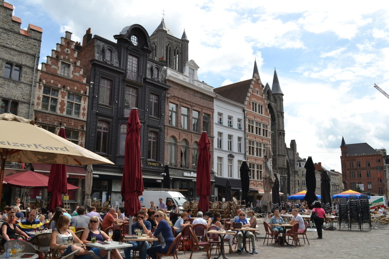 Ghent 17