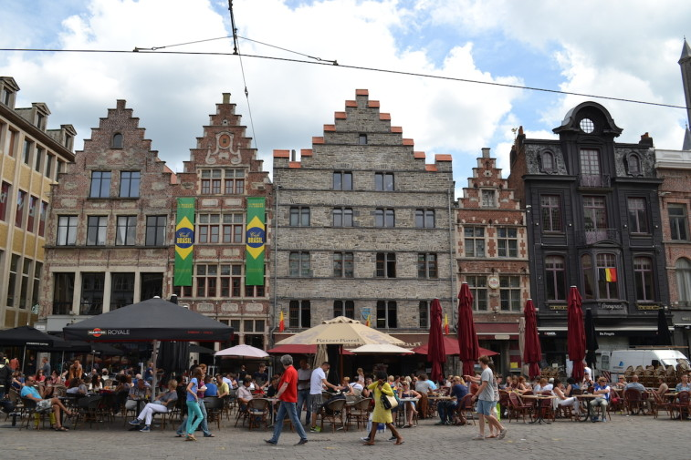 Ghent 18