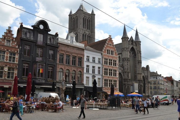 Ghent 19