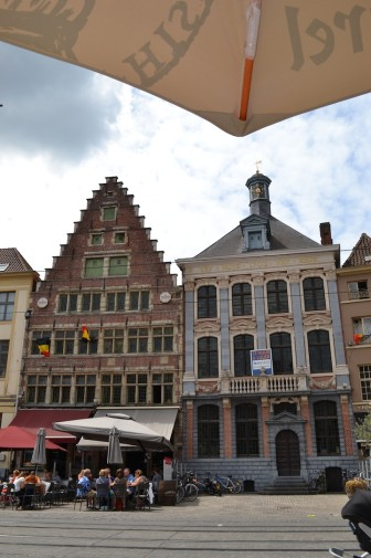 Ghent 22