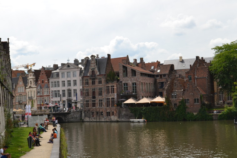Ghent 25