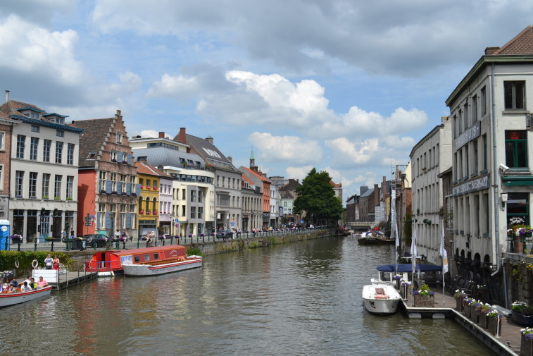Ghent 28