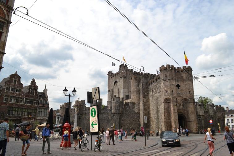 Ghent 35_Castel