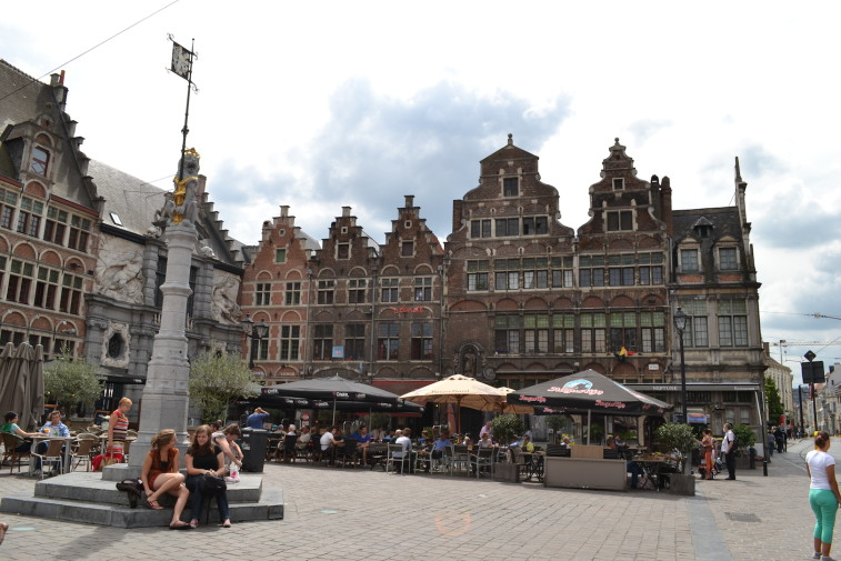 Ghent 36