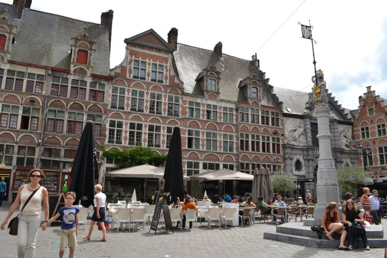 Ghent 37