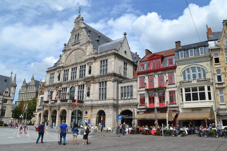 Ghent 5
