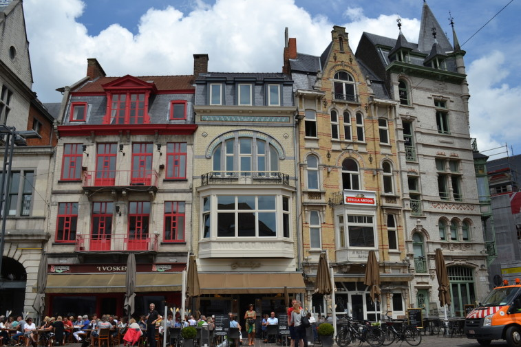 Ghent 8