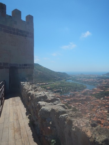 Sardinia_Bosa_Castel 4