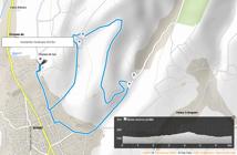 Urlati 2014_Traseu 7 km