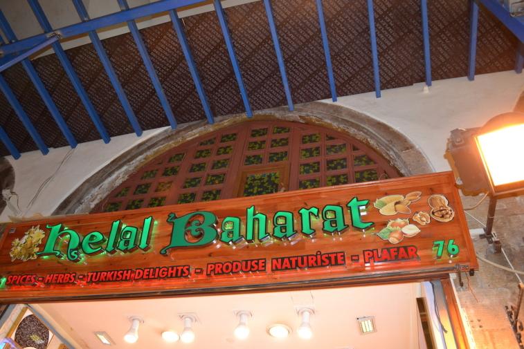Istanbul_Bazar mirodenii 25