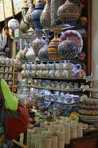 Istanbul_Marele Bazar 10