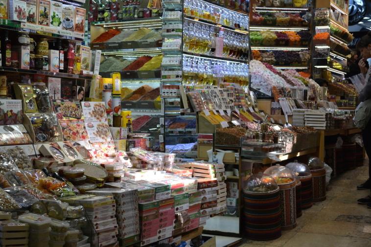 Istanbul_Marele Bazar 11