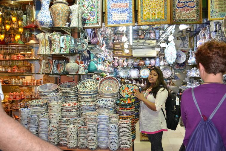 Istanbul_Marele Bazar 13