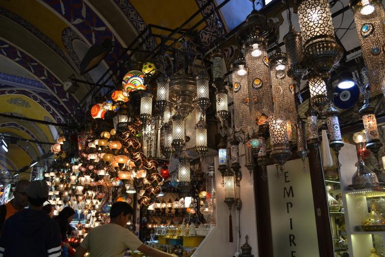Istanbul_Marele Bazar 14