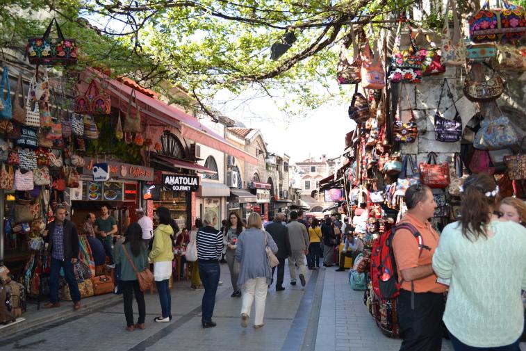 Istanbul_Marele Bazar 2
