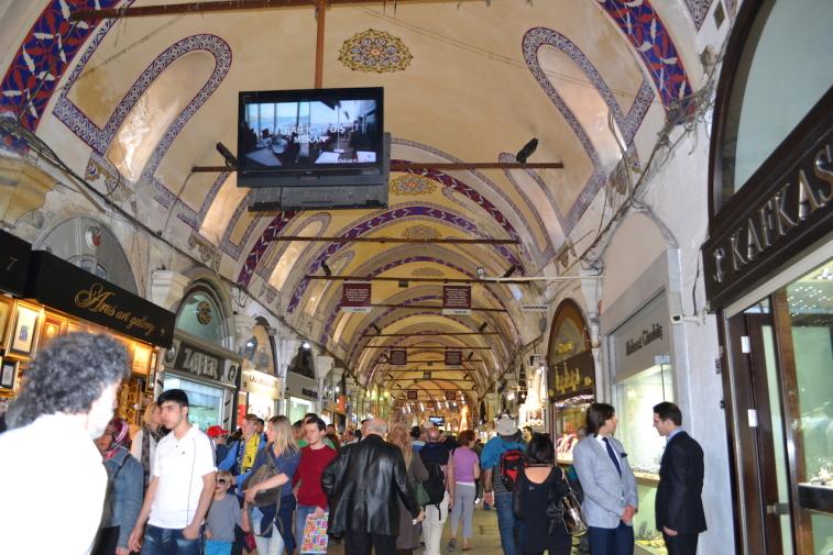Istanbul_Marele Bazar 4