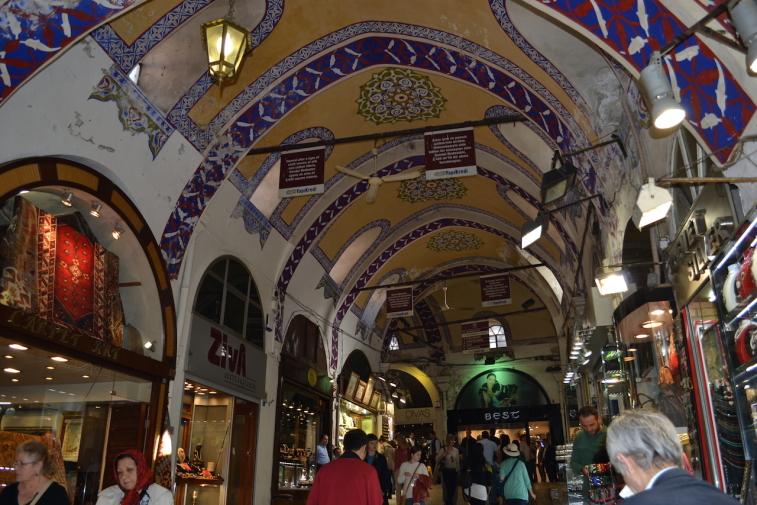 Istanbul_Marele Bazar 6