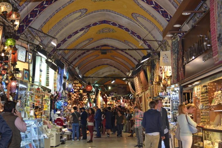 Istanbul_Marele Bazar 9