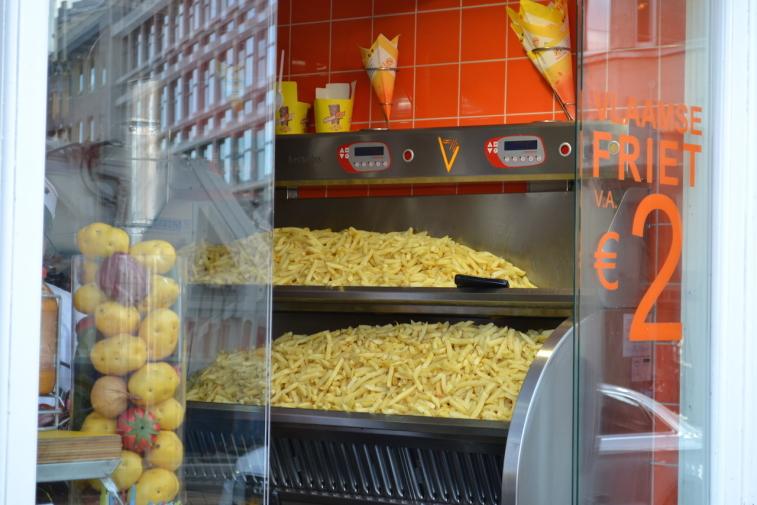 Amsterdam food 2