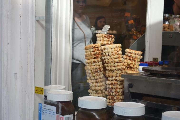 Amsterdam food 3