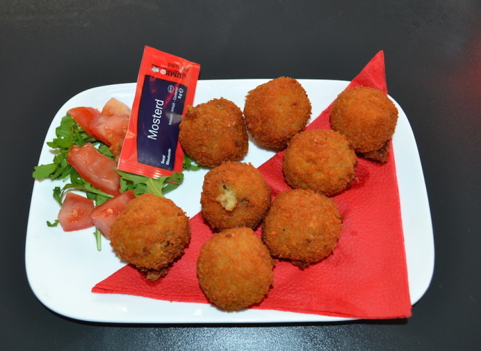 Amsterdam food 4