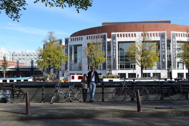 Amsterdam_Amstel 5