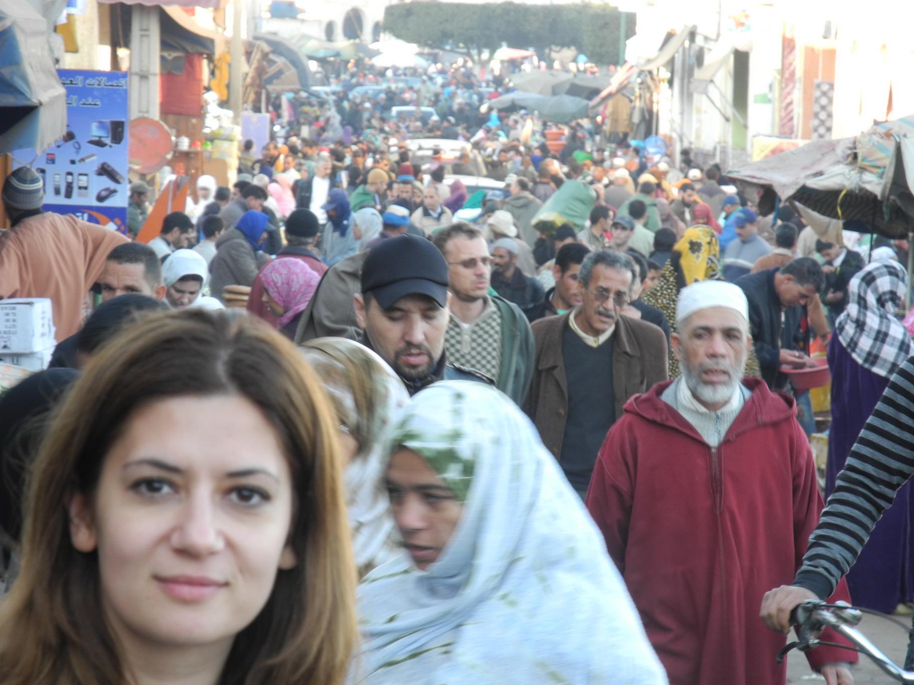 Cât de ciudat e, de fapt, Marocul?