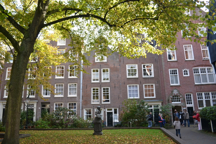 Amsterdam_Begijnhof 3