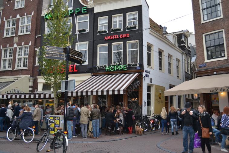 Amsterdam_Hoppe Pub 2