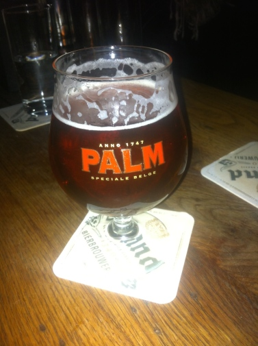 Amsterdam_Palm beer