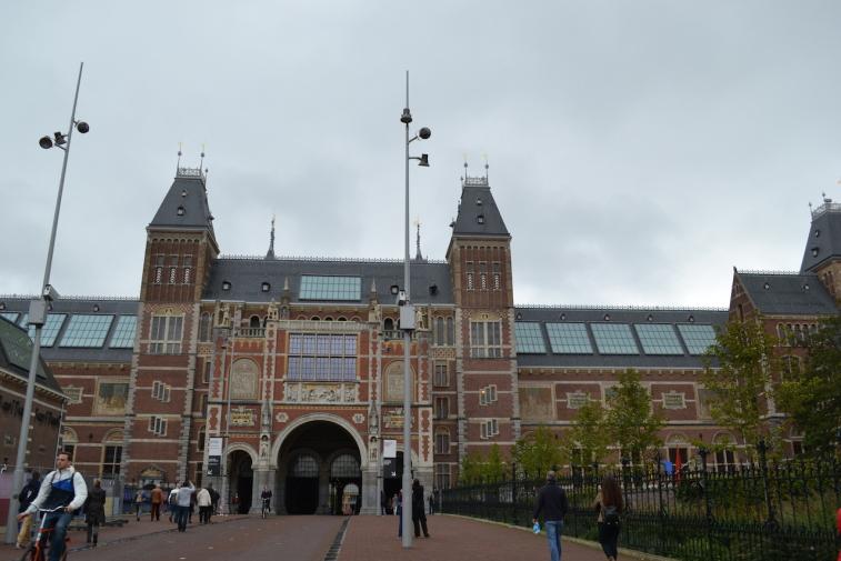Amsterdam_Rijksmuseum 1