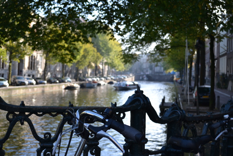 Amsterdam_canale 1